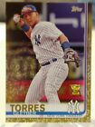2019 Topps Series 1 GOLD PARALLEL You Pick Complete Your Set #1-#180 $0.99 Ship