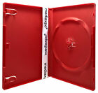 PREMIUM STANDARD Single DVD Cases 14MM (100% New Material) Lot