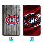 Montreal Canadiens Passport Holder Leather Cover Cards ID Travel Wallet $4.99 USD on eBay