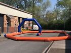 Business for sale brand NEW quad track 60ft x 40ft Made To Order