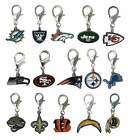 NFL™ Team Charms for Dog Collar, jewelry-quality, hand-enameled $13.98 USD on eBay