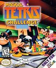 Magical Tetris Challenge (Nintendo Game Boy Color, 2000)