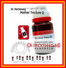 Dr. Reckeweg range of Mother Tincture Q for Various Remedies 20ml Bottles(.Ca)