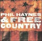 Free Country by Phil Haynes: New