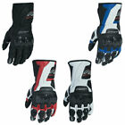 RST Delta III Motorcycle Motorbike Sports Gloves All Colours  Sizes