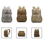 45L Military Tactical Shoulder Backpack Outdoor Sport Camping Trekking  Day Pack