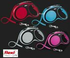 Kyпить FLEXI TAPE Retractable Dog Lead Comfort for Med dogs 25kg 5m & Lg to 50kg 8m на еВаy.соm