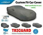 COVERKING TRIGUARD CUSTOM FIT CAR COVER for TRIUMPH SPITFIRE $132.95 USD on eBay