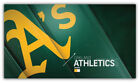 "Oakland Athletics MLB Baseball Car Bumper Sticker Decal ""SIZES"" ID:2 on Ebay"