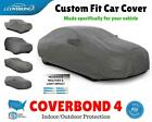 COVERKING COVERBOND 4 CUSTOM FIT CAR COVER for TRIUMPH SPITFIRE $147.2 USD on eBay