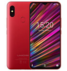 "UMIDIGI F1 4gb 128gb Octa Core 16mp Frigerprint 6.3"" Android 9 Mobile Phone Lte"