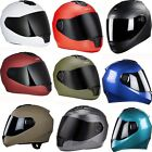 Steelbird Motorcycle Helmets Full Face Bike Helmet Motorbike safety Helmet
