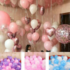 """30PC 10"""" Latex Balloons Wedding Birthday Balloon Party Baby Shower Decorations"""