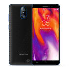 HOMTOM S12 Full Screen 3G Mobile Phone 5-inch Android 6.0 8GB Dual Cameras Y1K0