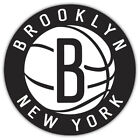 "Brooklyn Nets NBA Basketball Car Bumper Sticker Decal ""SIZES"" ID:1 on eBay"