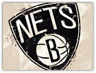 "Brooklyn Nets  NBA Basketball Car Bumper Sticker Decal ""SIZES"" ID:2 on eBay"