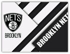 "Brooklyn Nets  NBA Basketball Car Bumper Sticker Decal ""SIZES"" ID:3 on eBay"
