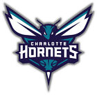 "Charlotte Bobcats   NBA Basketball Car Bumper Sticker Decal ""SIZES"" ID:8 on eBay"
