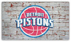 "Detroit Pistons  NBA Basketball Car Bumper Sticker Decal ""SIZES"" ID:2 on eBay"