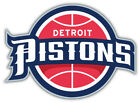 "Detroit Pistons  NBA Basketball Car Bumper Sticker Decal ""SIZES"" ID:7 on eBay"