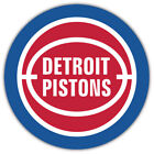 "Detroit Pistons  NBA Basketball Car Bumper Sticker Decal ""SIZES"" ID:10 on eBay"