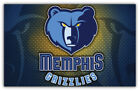 "Memphis Grizzlies  NBA Basketball Car Bumper Sticker Decal ""SIZES"" ID:3 on eBay"