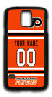 NHL Philadelphia Flyers Personalized Name/Number Samsung Phone Case 160404 $12.99 USD on eBay