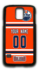 NHL Edmonton Oilers Personalized Name/Number Samsung Phone Case 162107 $12.99 USD on eBay