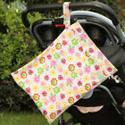 New Convenient Portable Foldable Baby Stroller Waterproof Diaper Bag Organizer