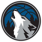 "Minnesota Timberwolves  NBA Basketball Car Bumper Sticker Decal ""SIZES"" ID:8 on eBay"
