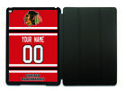 NHL Chicago Blackhawks Personalized Name/Number iPad/iPad Mini Case 160326 $21.99 USD on eBay