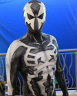 2099 Ultimate Spider-Man Jumpsuit Spiderman Muscle Zentai Suit Cosplay Costume