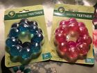 Kyпить Comforts® For Baby® Water-Filled Teether -- 2 Pieces на еВаy.соm