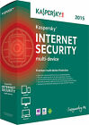 Kaspersky Internet Security 2019 | 2 Years | 3 Devices | Fast Delivery