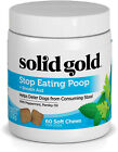Solid Gold Stop Eating Poop For Dogs With Coprophagia; Natural, Grain-Free With