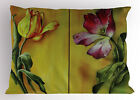 Romance Pillow Sham Decorative Pillowcase 3 Sizes Bedroom Decoration image
