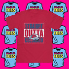 Straight Outta Colorado Avalanche Shirt Available In Adult & Youth Sizes $17.98 USD on eBay