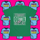 Straight Outta Dallas Stars Shirt Available In Adult & Youth Sizes $17.98 USD on eBay