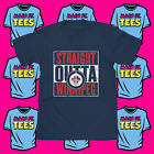 Straight Outta Winnipeg Jets Shirt Available In Adult & Youth Sizes $14.98 USD on eBay