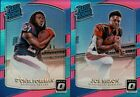 2017 DONRUSS OPTIC PINK PRIZM REFRACTOR RC & RATED ROOKIE SINGLES - YOU PICK on eBay