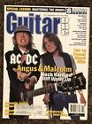 Kyпить Guitar One Magazine Vintage Back Issue 1999 2000  на еВаy.соm