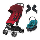 GB Qbit Plus Travel System