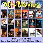 Poster Classic Movie Posters 1990s 90s Film Poster HD Borderless Prints Gift £2.97 GBP on eBay