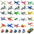Disney Pixar Planes 1 2 Diecast Metal Toy Model Plane Loose 1:55 Kids Boys Gift