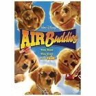 Air Buddies (DVD,  2006) Disney - Slipcover Included