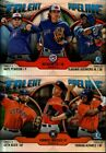 2019 BOWMAN CHROME TALENT PIPELINE INSERT SINGLES - YOU PICK & COMPLETE SET