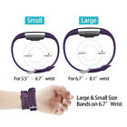 Replacement Strap  Sport Bracelet Watch Wristband Loop Band For FitBit Charge 2