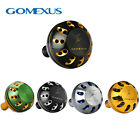 Gomexus Power Knob for Shimano Abu Daiwa Okuma Penn 8000 Reel Handle 47mm Drill