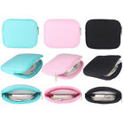 Multicolor Cable Charger Macbook Power Bag Pack Mouse Case Pouch Notebook ht
