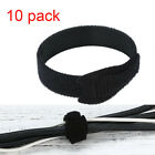 50X Cable Management Organizer Cord Wire Cover Hider Sleeves PC TV Organizer _ _
